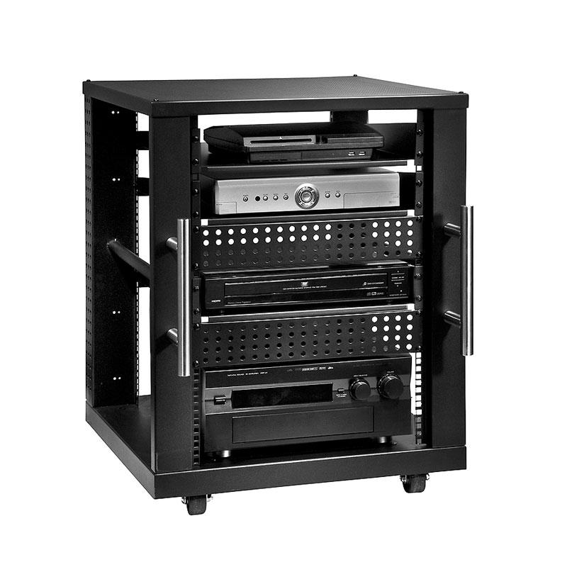 Peerless Avm 15u Av Component Rack System