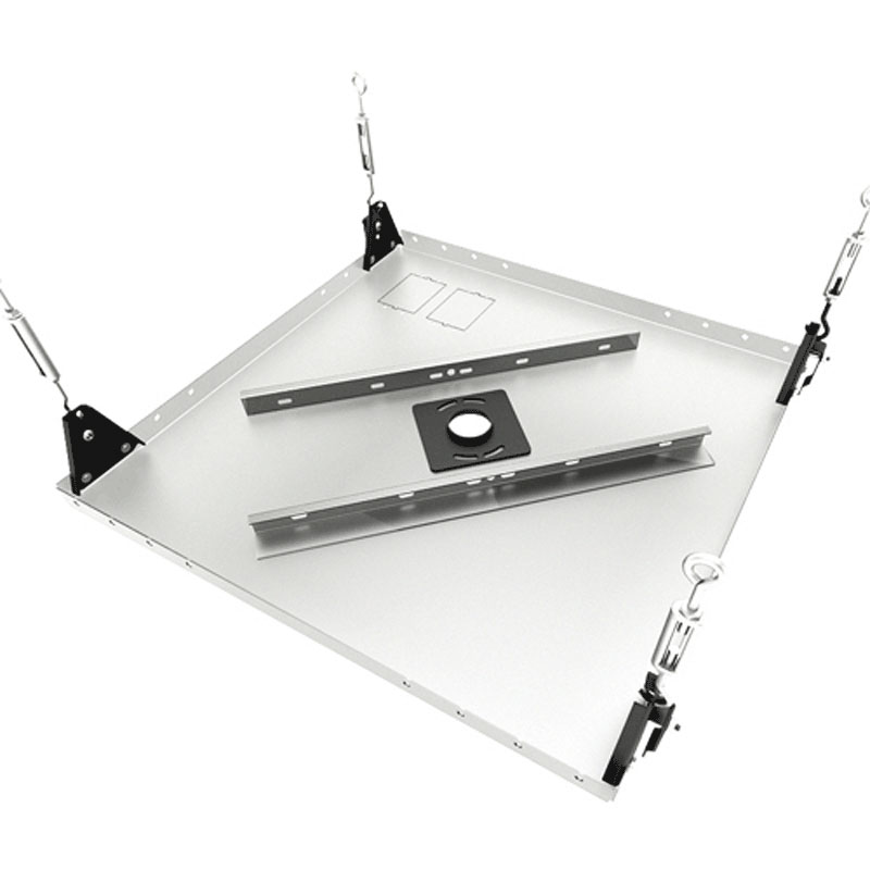 View A Larger Image Of The Chief Cma455 Heavy Duty Suspended Ceiling Tile Replacement Kit
