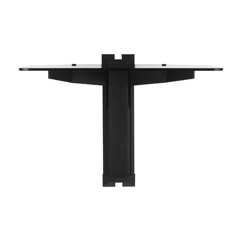 Omnimount Mod1 Low Profile Modular Glass Component Wall Shelf
