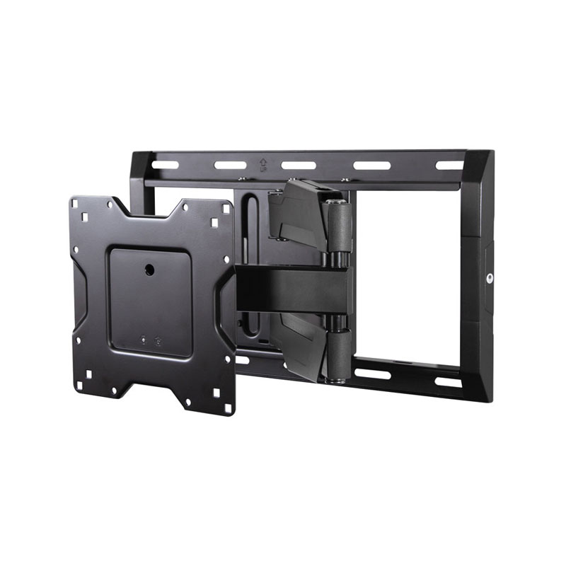 Omnimount Oc120fm Classic Series Large Full Motion Wall Mount