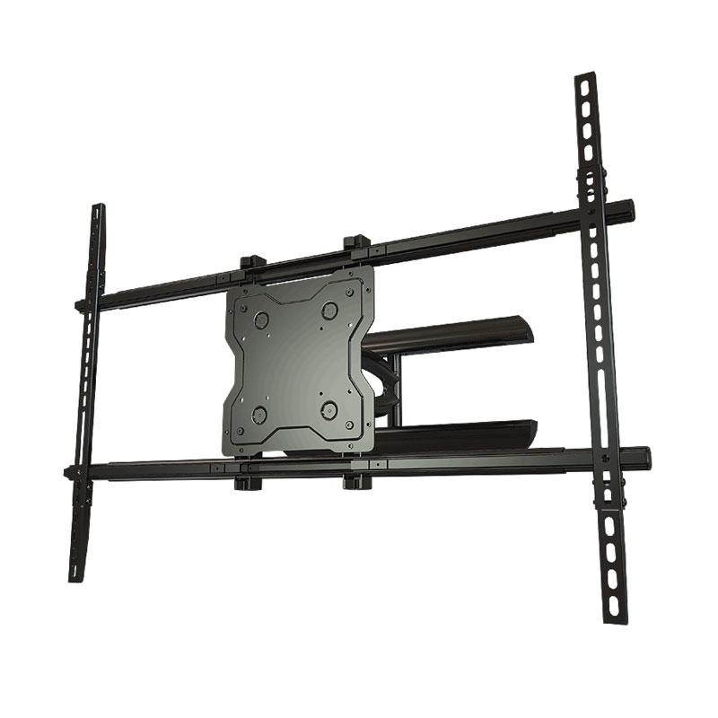 Crimson P65 Pivoting Universal Wall Mount For Large Screens