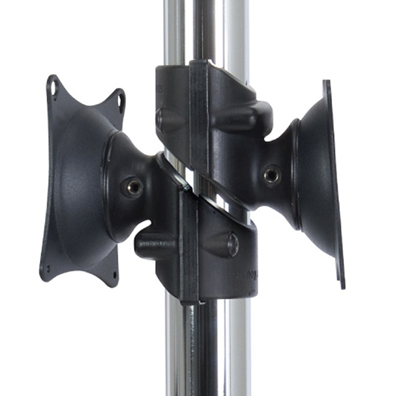 Premier Mounts Vpm Vesa Pole Mount For 10 37 Inch