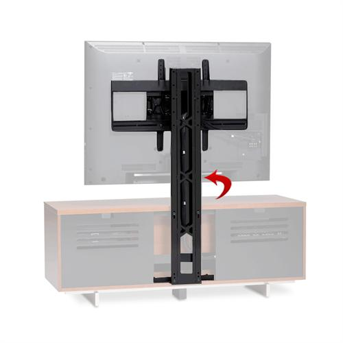 BDI Arena 9970 TV Mount for 40-60 inch Flat Screens on TV Stands