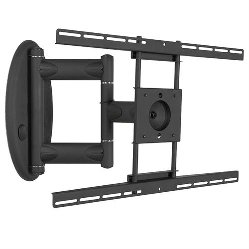 View a larger image of the AM80 Articulating Swing-out Arm Wall Mount for Mid Size Screens.