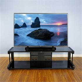 View a larger image of the VTI 20844-SAMPLE 20800 Series 75 inch TV Stand (Floor Model).