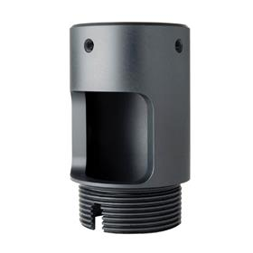 View a larger image of the Peerless Cable Management Adapter for NPT Pipes ACC800.