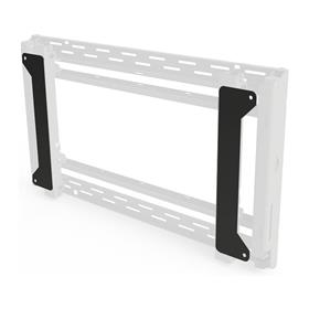 View a larger image of the Peerless 800x400 Adaptor Brackets for Video Wall Mounts ACC-DSVW8X4.