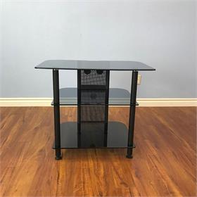 View a larger image of the VTI AGR30BB-SAMPLE AGR Series 30 inch TV Stand (Floor Model).
