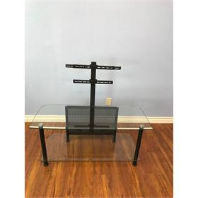 View a larger image of the VTI AGR44B-SAMPLE AGR Series 44 inch TV Stand (Floor Model).