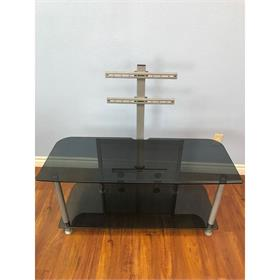 View a larger image of the VTI AGR44SB-SAMPLE AGR Series 44 inch TV Stand (Floor Model).