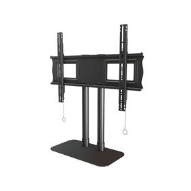 View a larger image of the Crimson DS84 Tabletop Pedestal for Extra Large Screens.