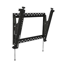 View a larger image of the Peerless DS-MBZ647P QSR Portrait Menu Board Mount for 42-48 in Screens.