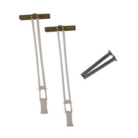 View a larger image of the Crimson HT2 Metal Stud and Drywall Toggle Bolts (2 Pack).