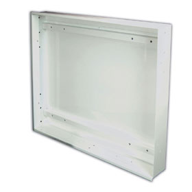 View a larger image of the INW-AM325 Recessed Wall Mount Box for AM175 & AM300 Mounts.