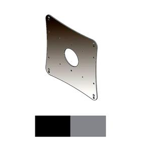 View a larger image of the Chief JSB210B JSB210S 200x200mm VESA Interface Bracket.