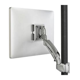 View a larger image of the Chief K1P110S Kontour Single Screen Dynamic Pole Mount.