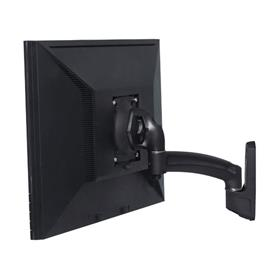 View a larger image of the Chief K2W110B Kontour Single Screen Wall Mount.