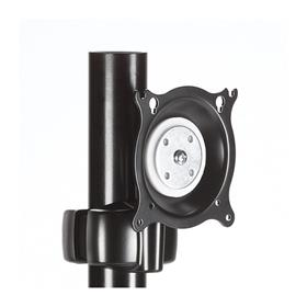 View a larger image of the Chief KPP110B Pivot and Tilt Pole Mount.