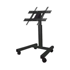 View a larger image of the Chief MFMUB Medium Black Confidence Monitor Cart (3-4 ft).
