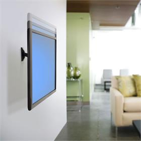 View a larger image of the OmniMount LIFT30X Extended Small to Medium Interactive Wall Mount.