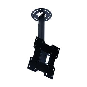 View a larger image of the Peerless PC932A Short Black Ceiling Mount for Small to Mid Size Screens.