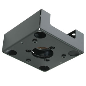 View a larger image of the PP-VIB Vibration Reducing Ceiling Mount Adapter.