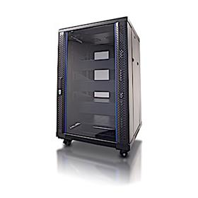 View a larger image of the Crimson RC18U Floor Standing 18U Rack Enclosure.