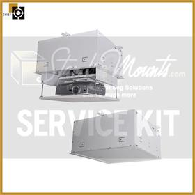 View a larger image of the Chief SL151-SK7 Maintenance Service Kit for SL151 Lifts.