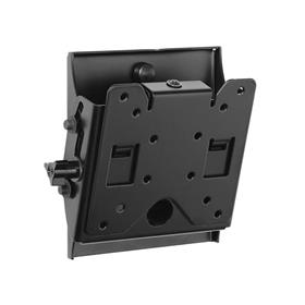 View a larger image of the Peerless ST630 Security Tilt Mount for Small Screens.