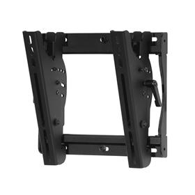 View a larger image of the Peerless ST635 Security Tilt Mount for Small to Mid Size Screens.