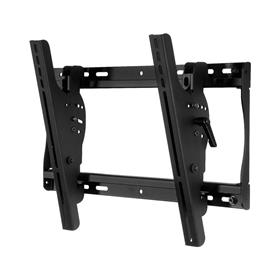 View a larger image of the Peerless ST640 Security Tilt Mount for Mid Size Screens.