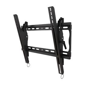 View a larger image of the Crimson T46A Tilt Wall Mount with Level Adjust for Mid Size Screens.