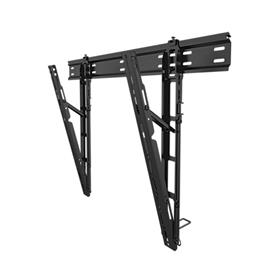 View a larger image of the Crimson TU65 Ultra Thin Tilt Mount for Large Screens.