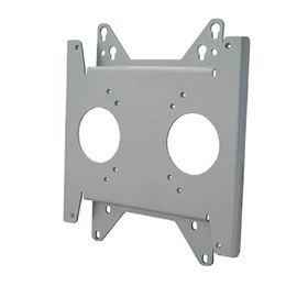 View a larger image of the UFP-260 Specialized VESA Adapter Plate For JVC LCDs.