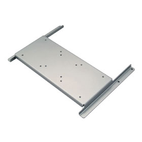 View a larger image of the UFP-270 360x80mm or 280x114mm Adapter Plate for Akai LCDs.