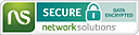 Secured by Network Solutions, a Web.com Company