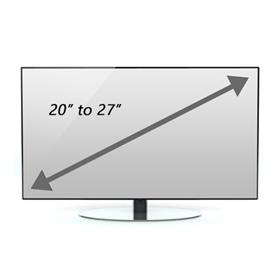 "TV and Monitor Mounts for Screens 20"" to 27"""