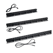 View AV rack power strips here.
