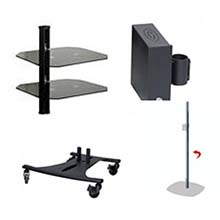 Monitor Stand Accessories