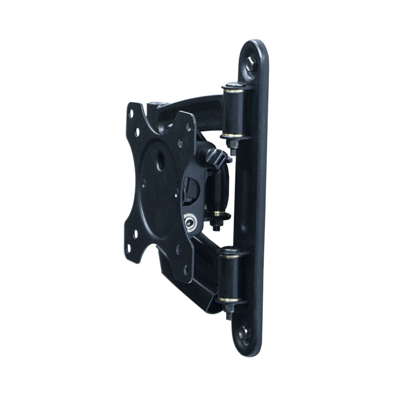 Omnimount Select Series Small Full Motion Tv Wall Mount Os50fm