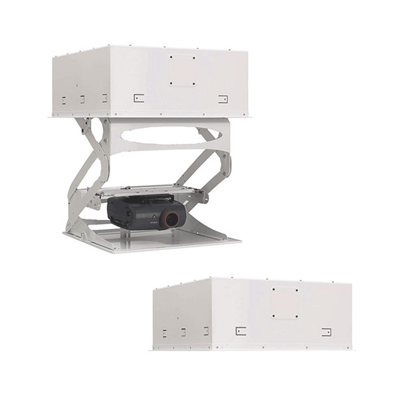 Chief Sl236sp Smart Lift 36 Inch Projector Lift Suspended