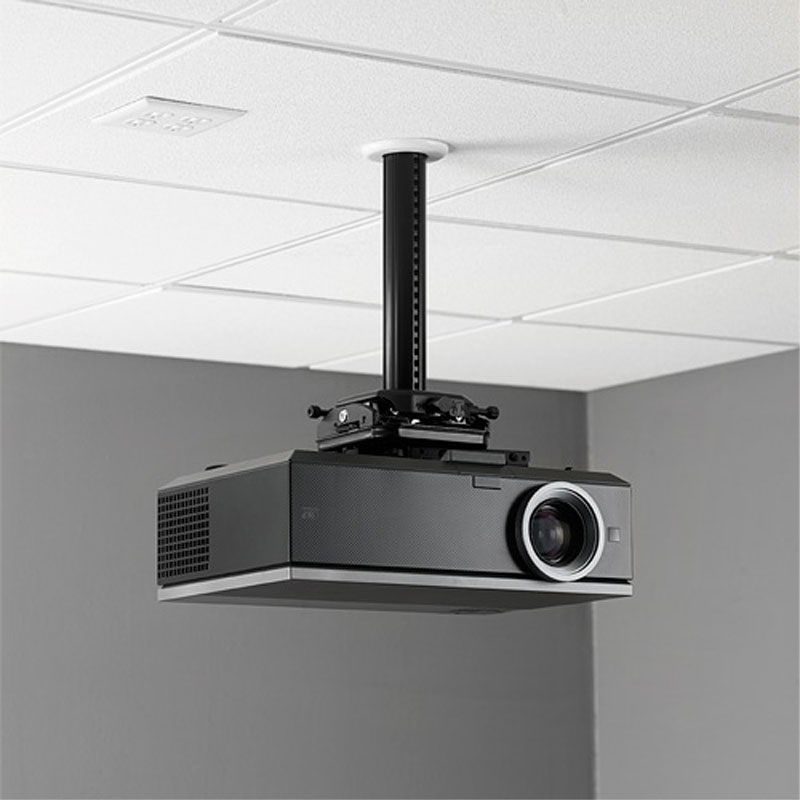Chief Sysaub Suspended Ceiling Projector System