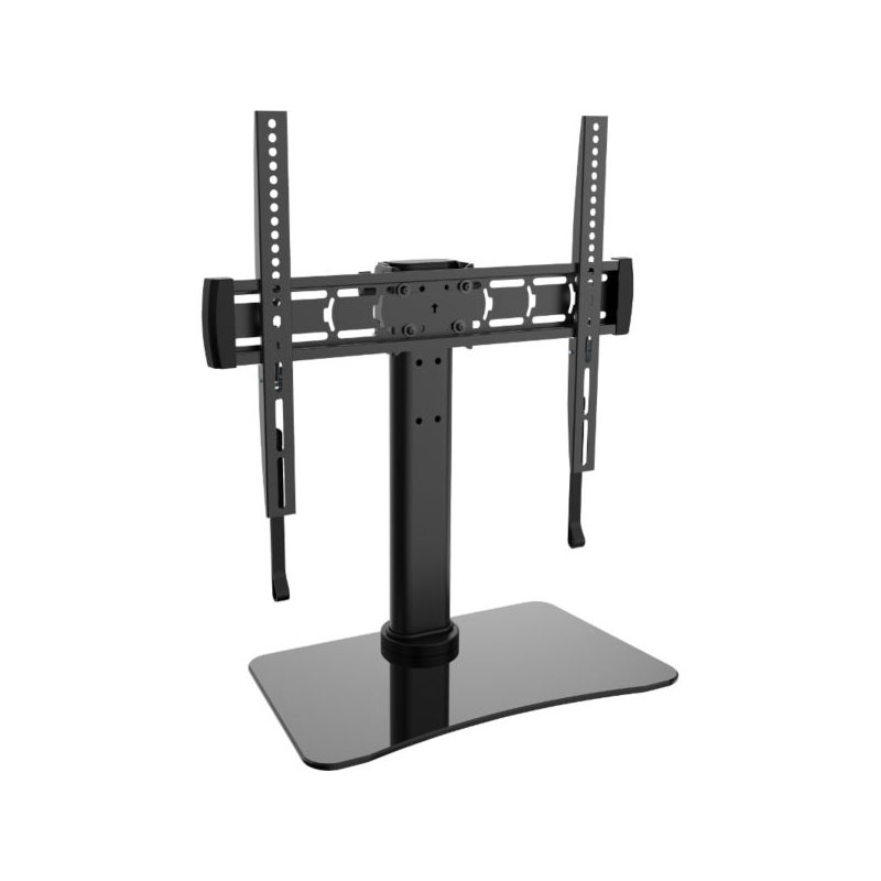 Peerless TruVue TV Stand with Swivel for Mid to Large Screens TTS4X4