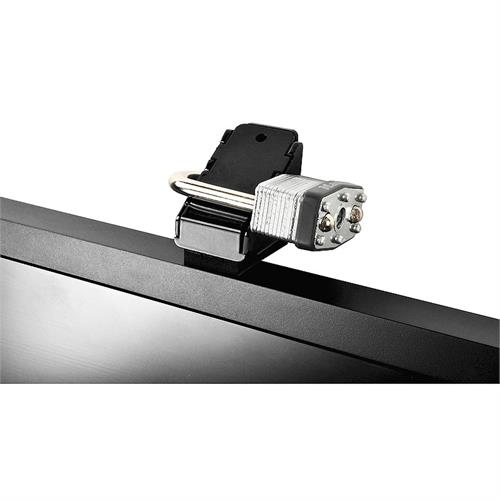 View a larger image of the Peerless ACC952 Above Display Security Lock for SUF Mounts.