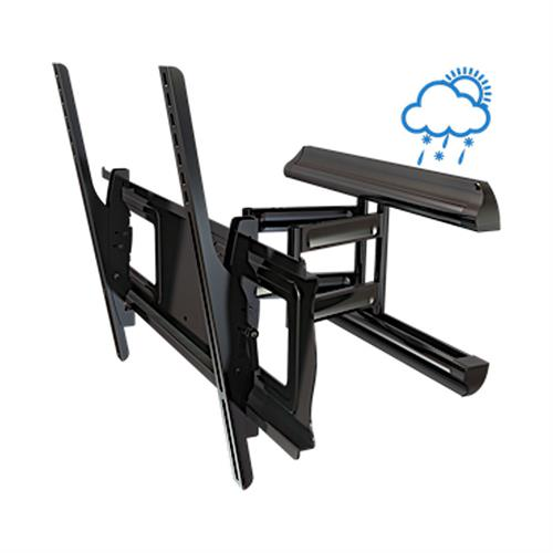 View a larger image of the Crimson AE63LL Outdoor Articulating Wall Mount for Large Screens.