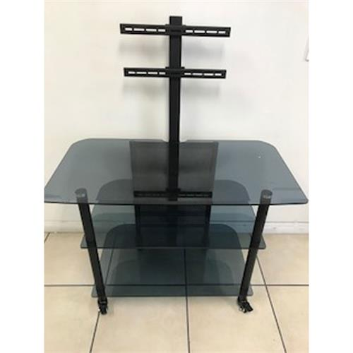 View a larger image of the VTI AGR37BB-SAMPLE AGR Series 37 inch TV Stand (Floor Model).