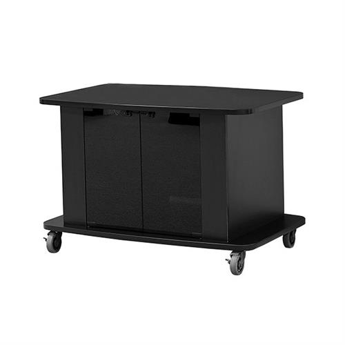 View a larger image of the Audio Visual Furniture C2736 Tech Series Cart.