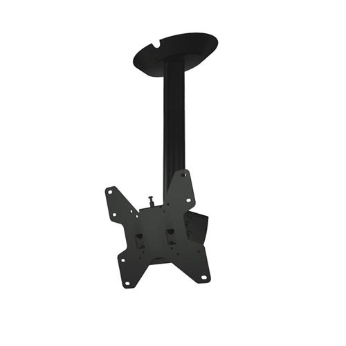 View a larger image of the Crimson 12-18 inch Adjustable Ceiling Mount for Small to Mid Size TV C37-18A.