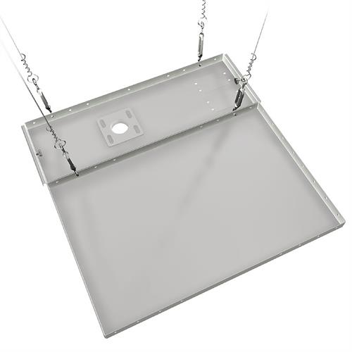View a larger image of the Crimson CAS3W 2x2 Suspended Ceiling Adapter.