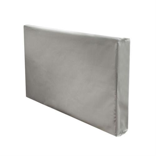 View a larger image of the Peerless CLCOV-SM-GR Outdoor TV Cover (40-42 inch Screens).